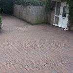 After Clean and Solvent-Free Sealer (Fairwater)