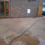 Before Clean 2 (St Mellons)